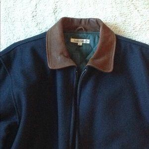 Men's Travelsmith/Golden Bear Jacket